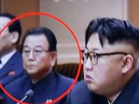 kim jong un murders minister