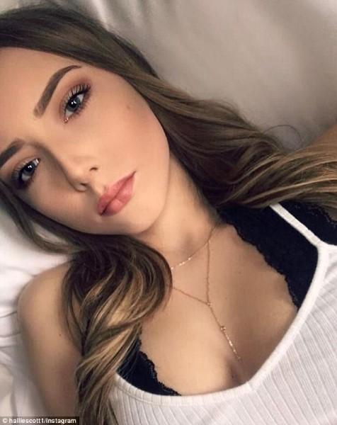 Eminem Daughter Hailie