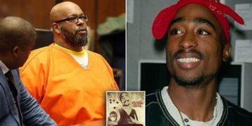 Tupac Suge Knight