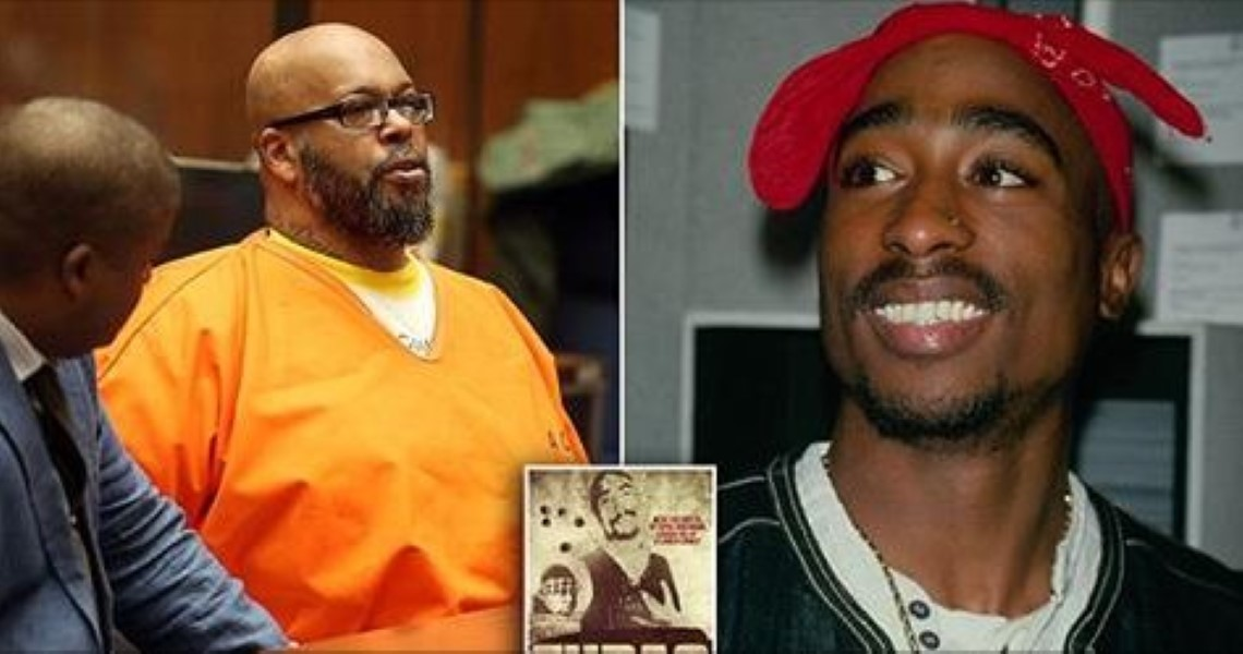 Suge Knight claims his 'ex-wife and security chief killed ... |Who Really Killed Tupac