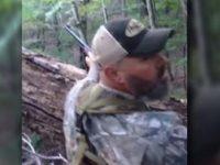shooting-a-bear-instant-karma
